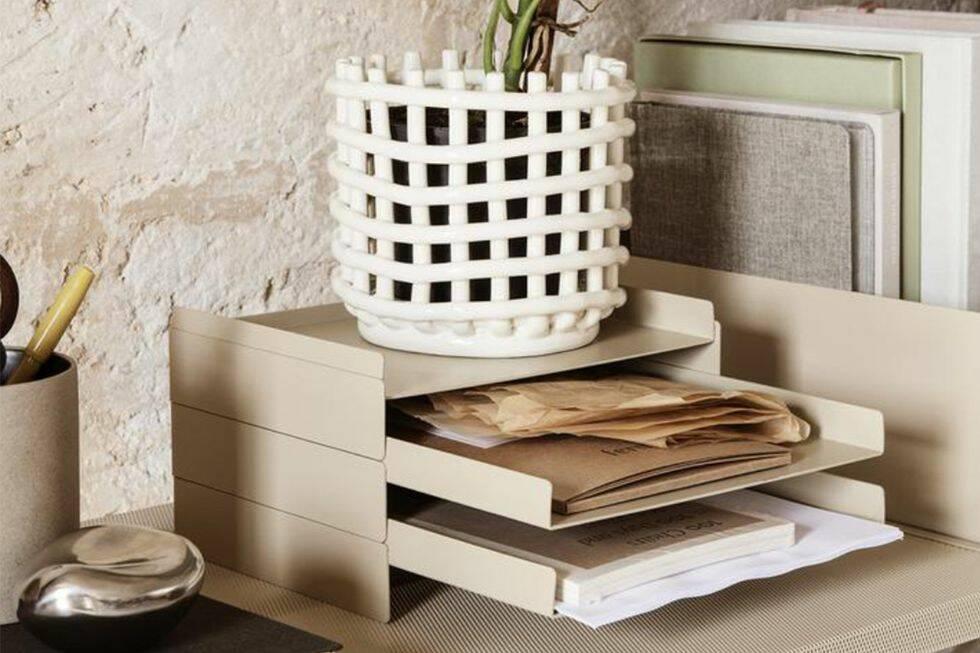 Uppdatera hemmakontoret – 12 shoppingtips