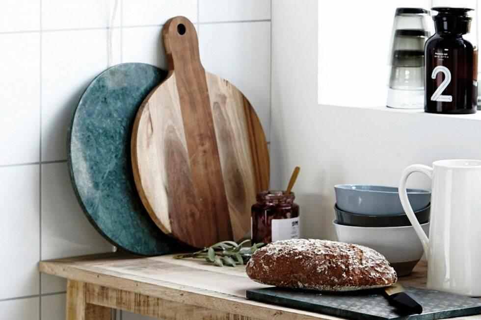 Trend: 10 stilsäkra detaljer i trä