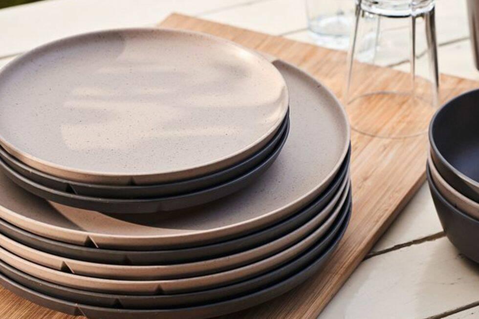 12 detaljer för ett stilrent kök