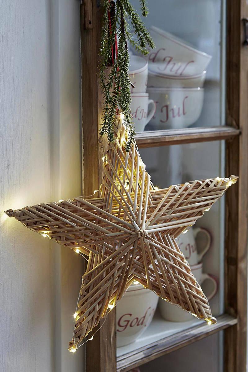 Julen 2020: 8 vackra julstjärnor i butik redan nu
