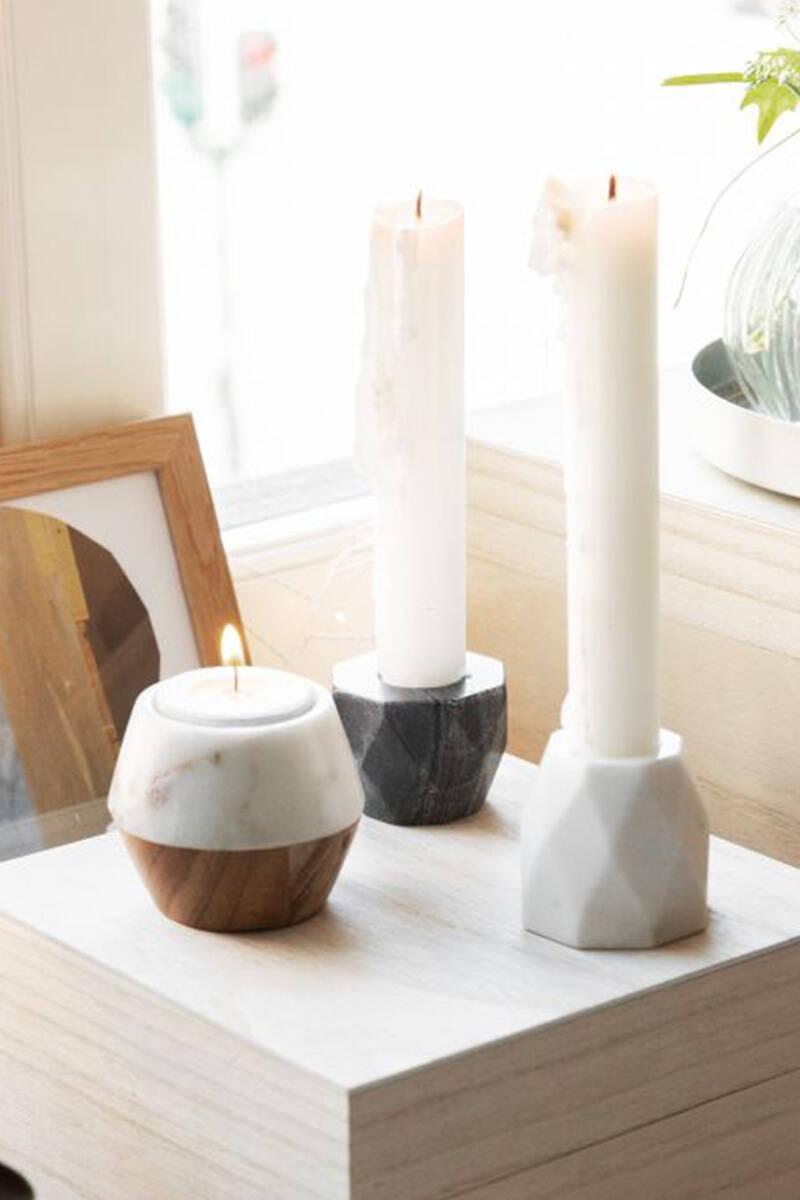 12 vackra ljusstakar som höjer stämningen inomhus