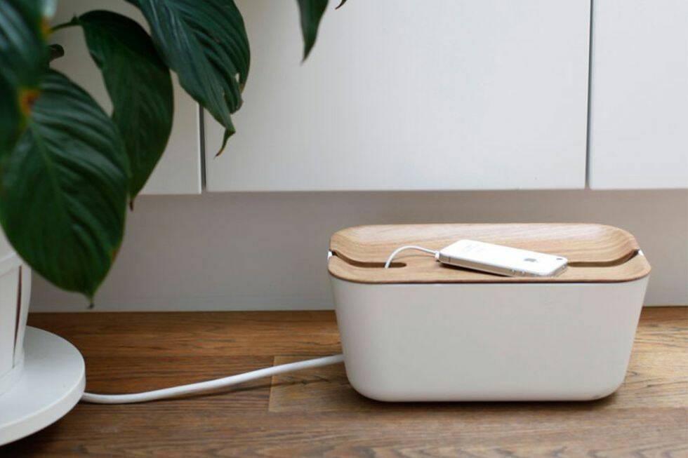 10 smarta prylar och gadgets till hemmakontoret