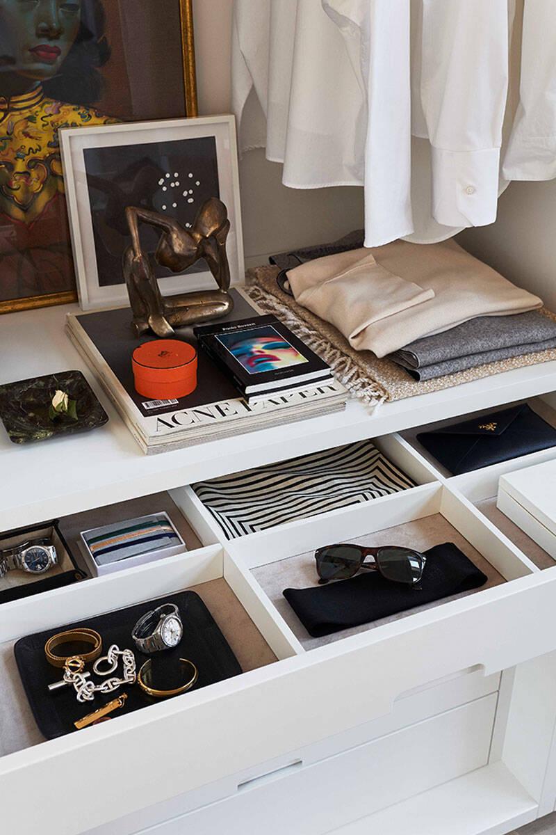 Expertens 5 bästa tips: Så planerar du garderoben