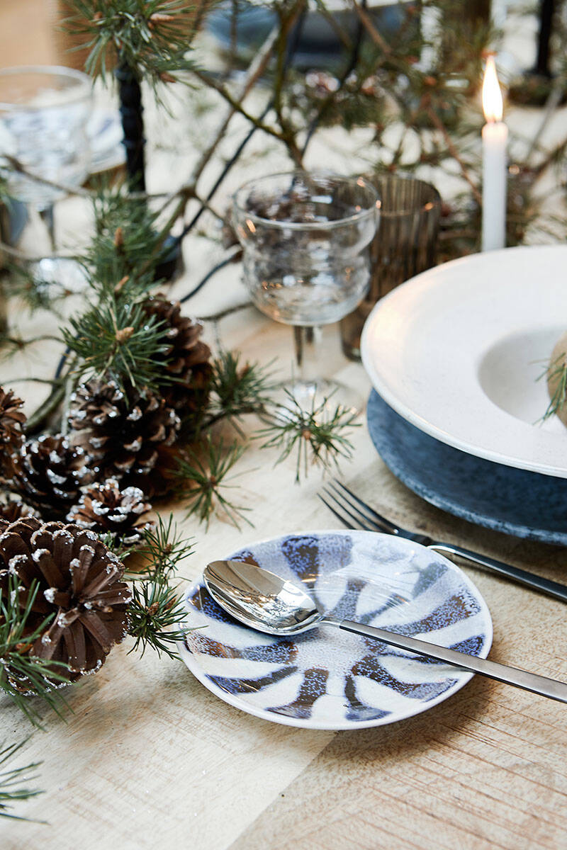 Stylisten tipsar: 5 knep som gör hemmet extra mysigt i vinter