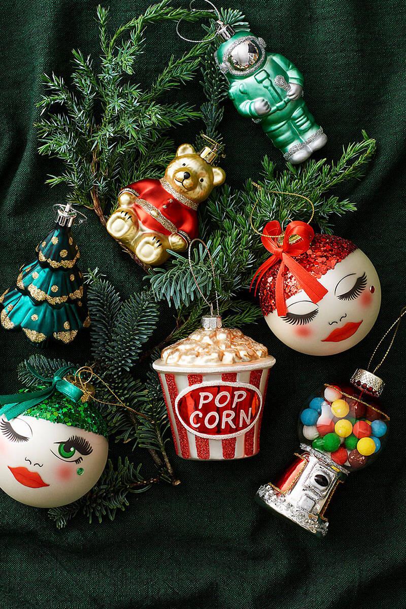 5 stora trender julen 2020