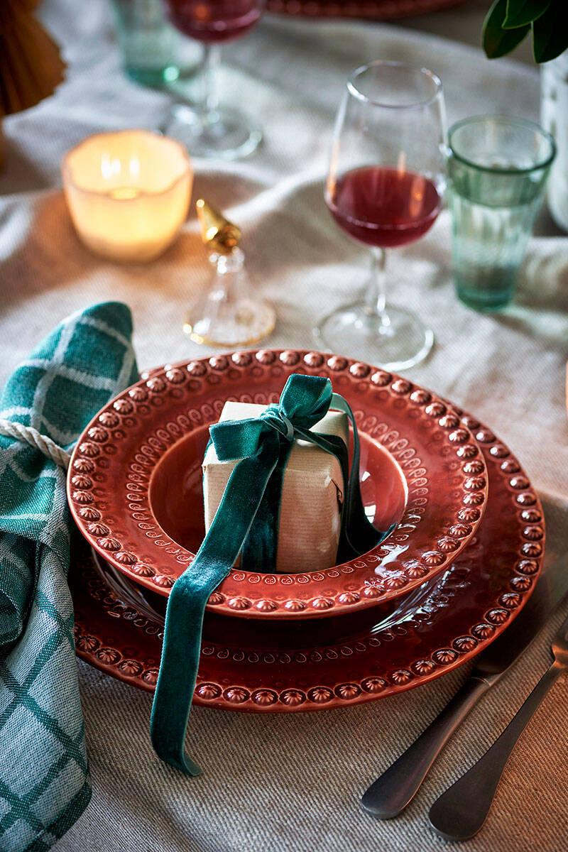 5 fina tips: Så skapar du julens vackraste dukning