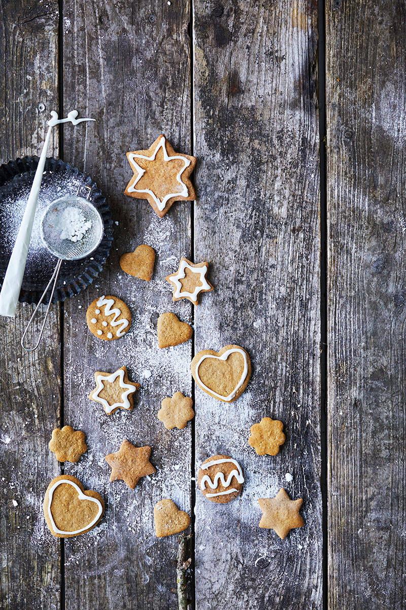5 goda kakrecept att testa i jul