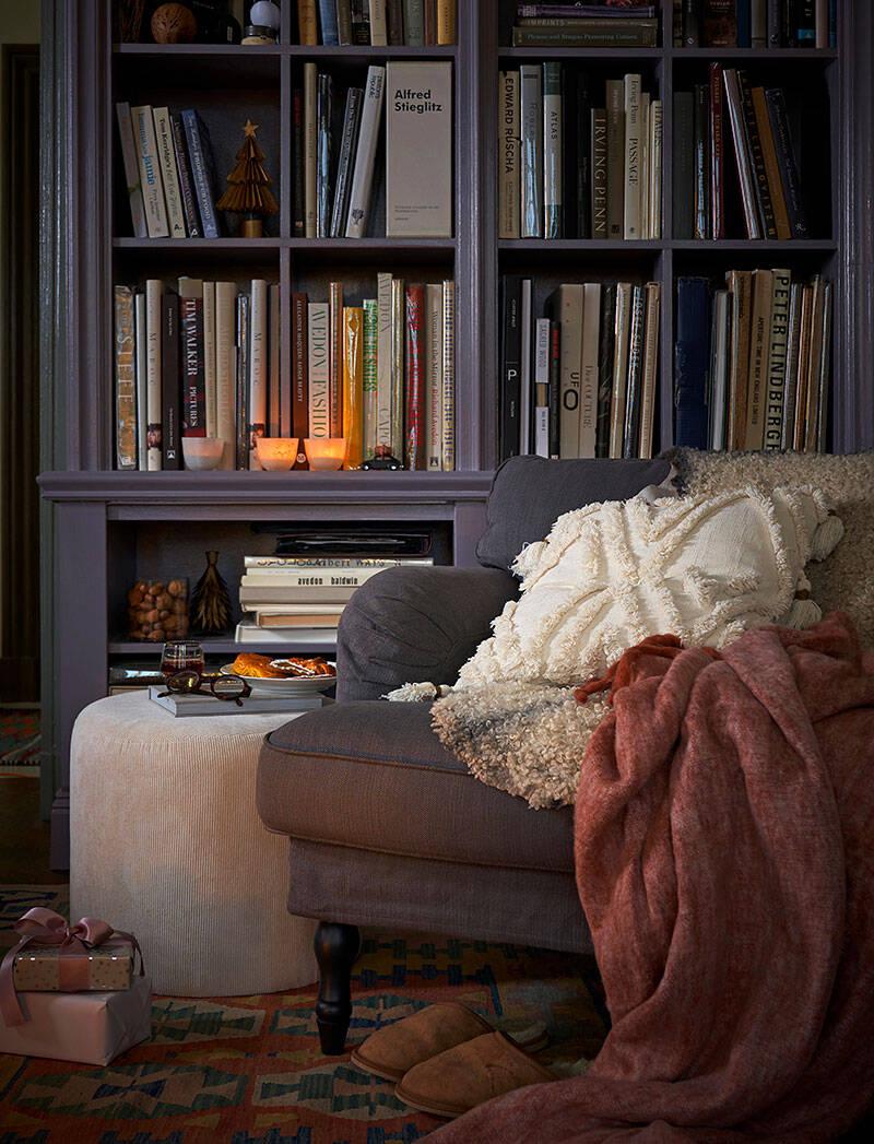 Skapa mysig julstämning hemma – 8 tips