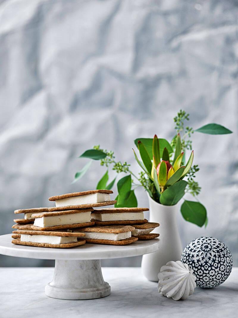 5 kalla desserter till nyårsafton