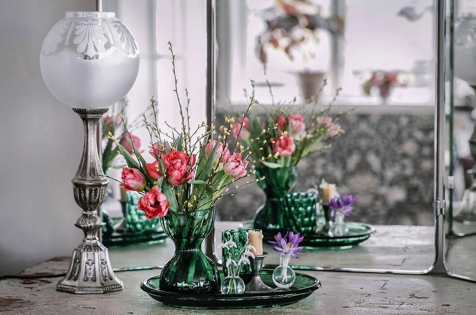 9 fina idéer med tulpaner