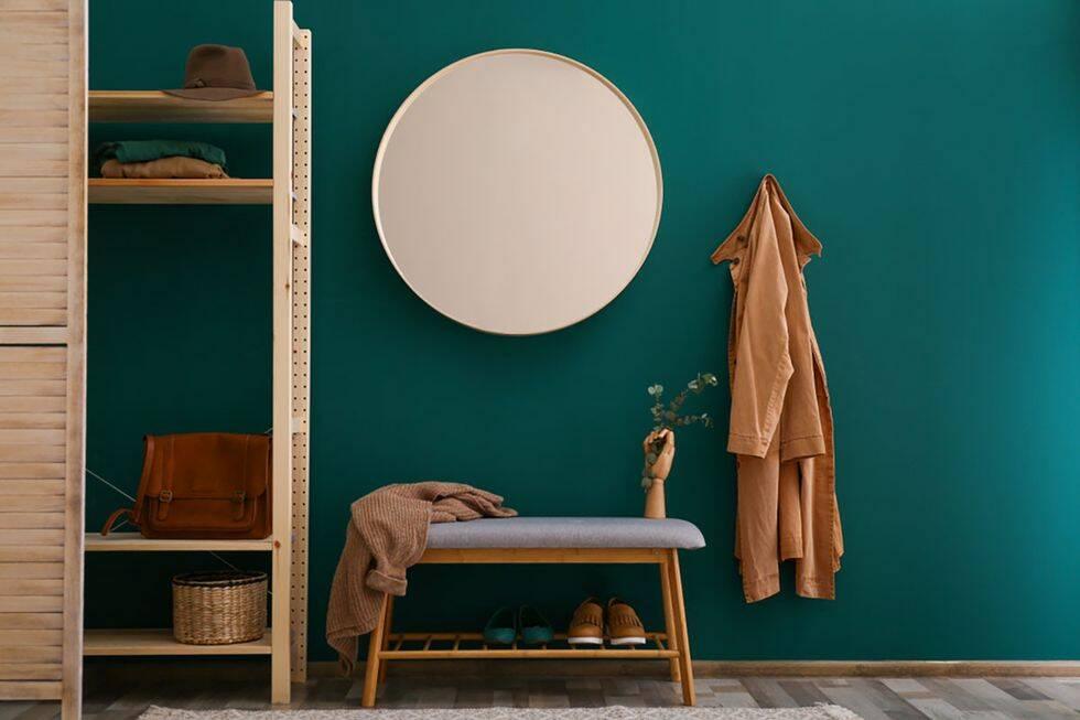Psykologen: Här är de mest och minst välkomnande färgerna i hallen