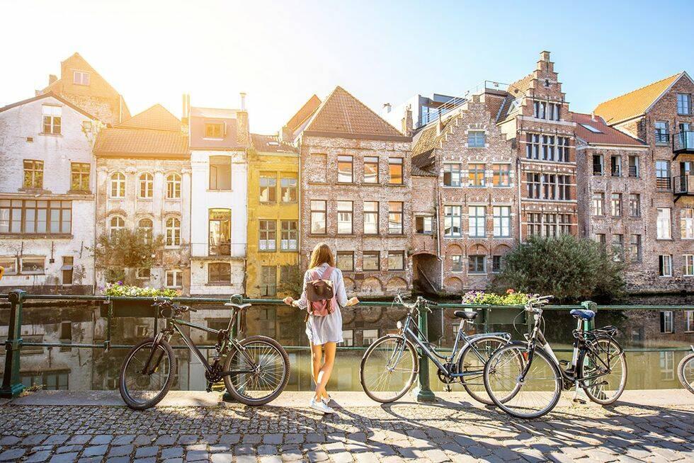 Här är svenska staden med världens vackraste hus