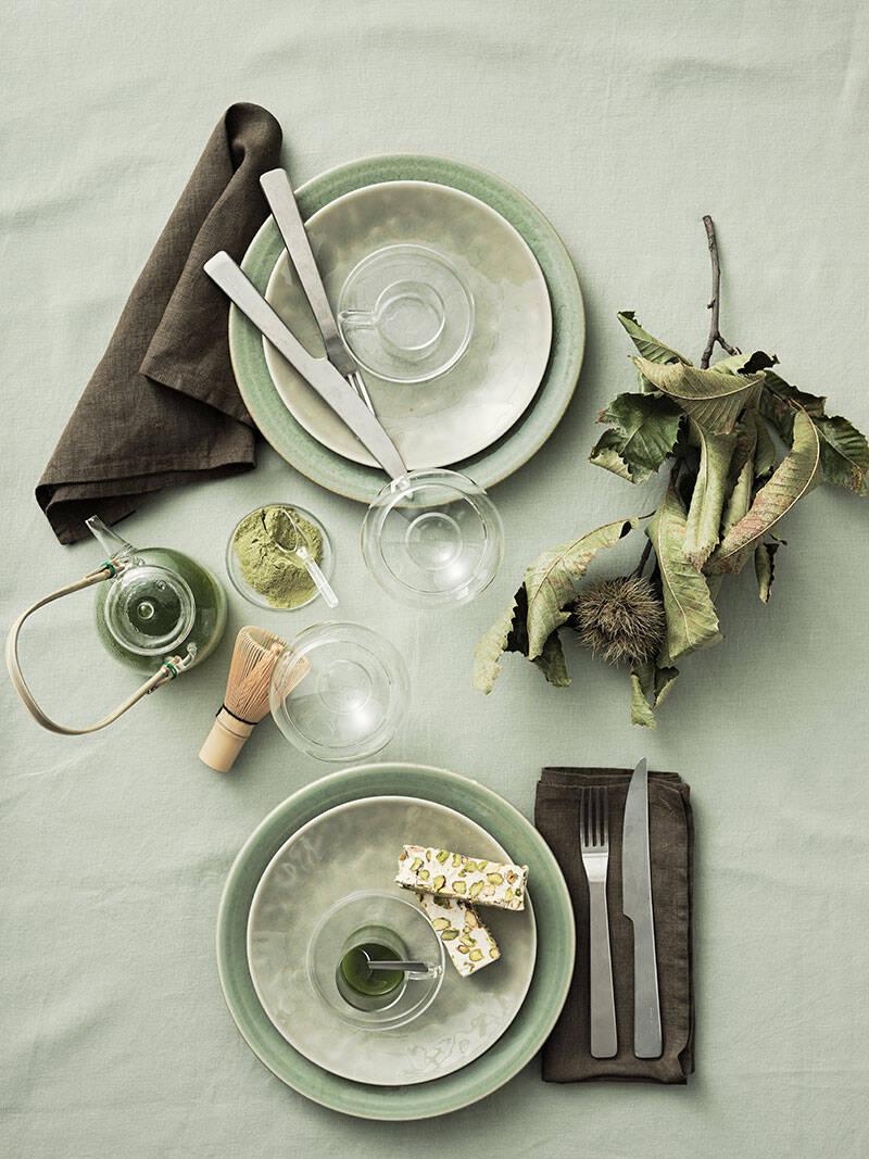 Så skapar du vårens vackraste dukningar – enligt Lotta Agaton