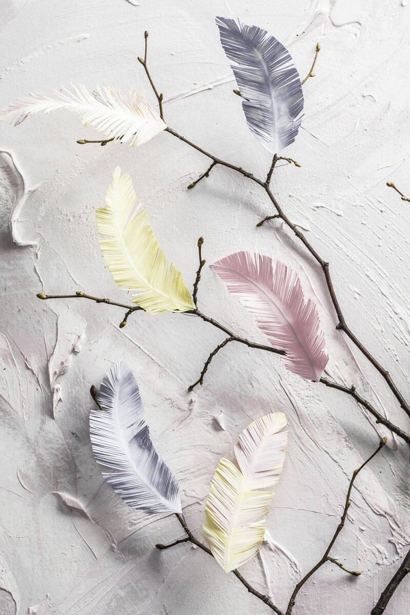 Stylisten tipsar: 5 kreativa idéer till påskdukningen