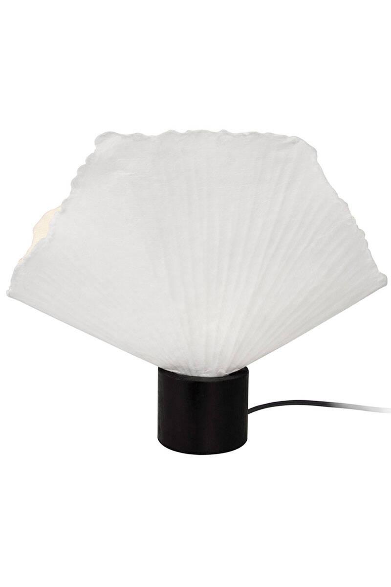 11 bordslampor som höjer stilfaktorn hemma