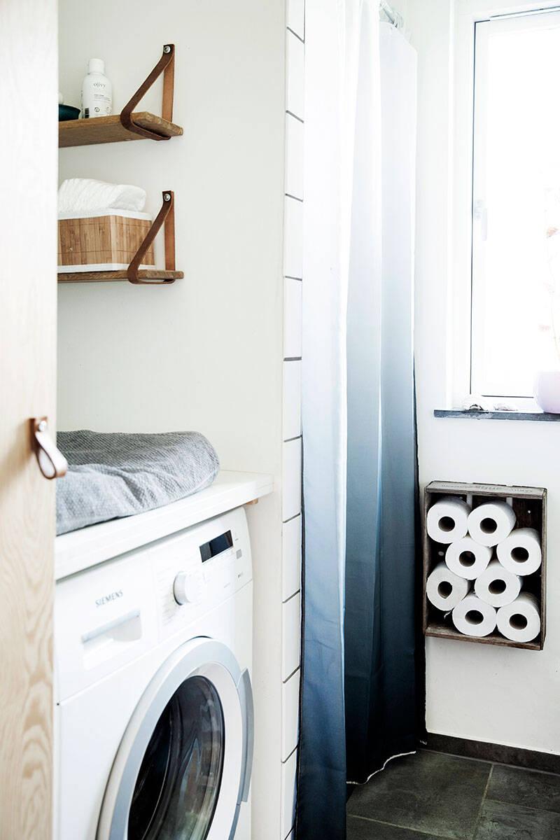 8 kreativa idéer till badrummet