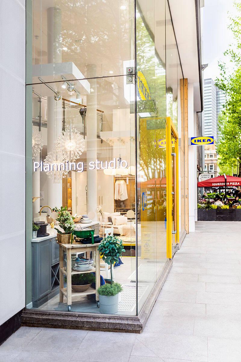Ikeas nya storsatsning – öppnar butik i Bromma 2021