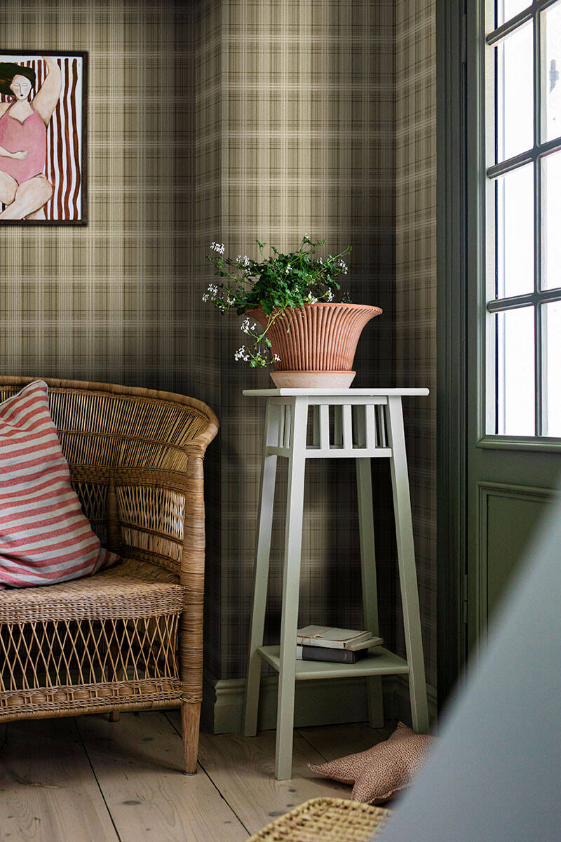 Hus & Hems stylist: Här är vårens vackraste tapeter