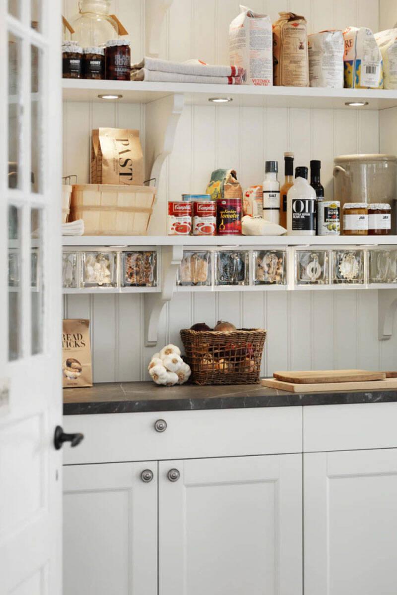 Lantligt och harmoniskt i köket – 5 fina tips