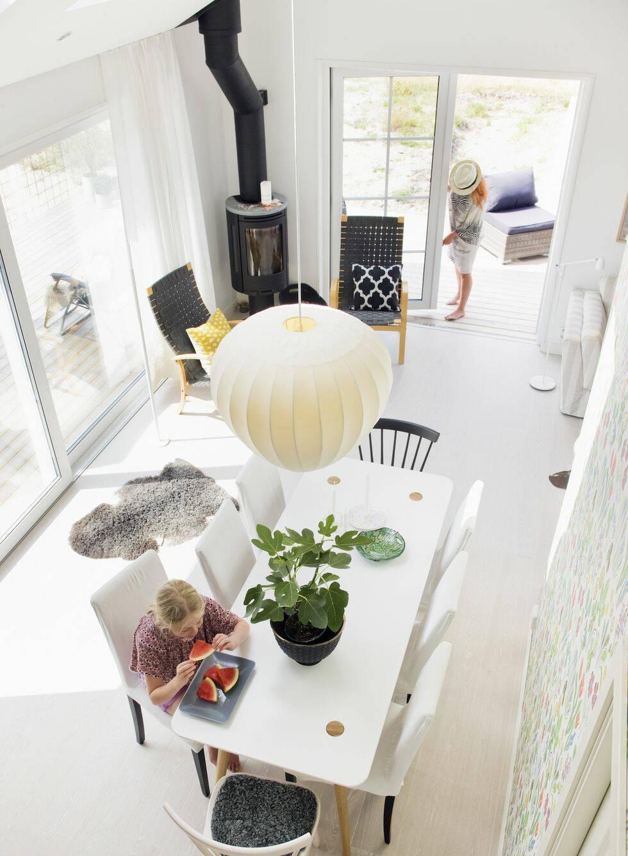 Så väljer du rätt fönster till just ditt hus