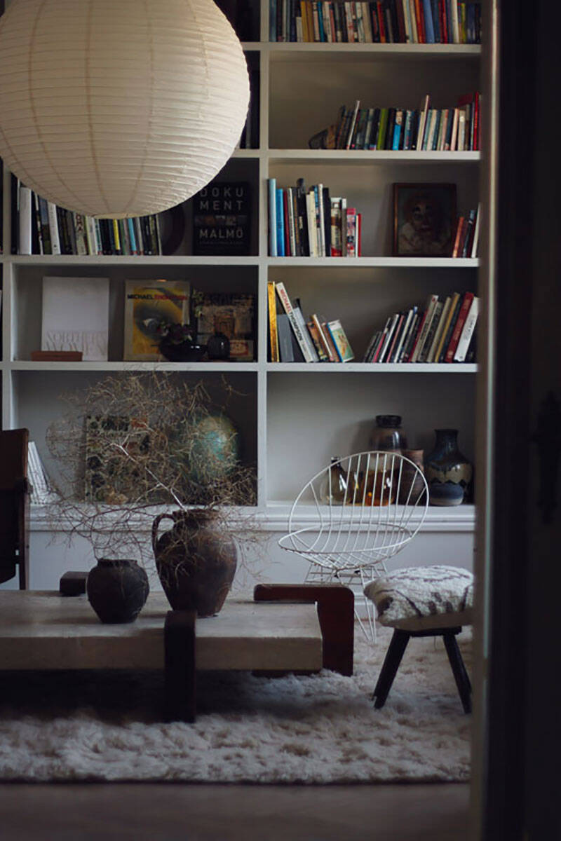 Modernt 70-tal – så skapar du inredningsstilen