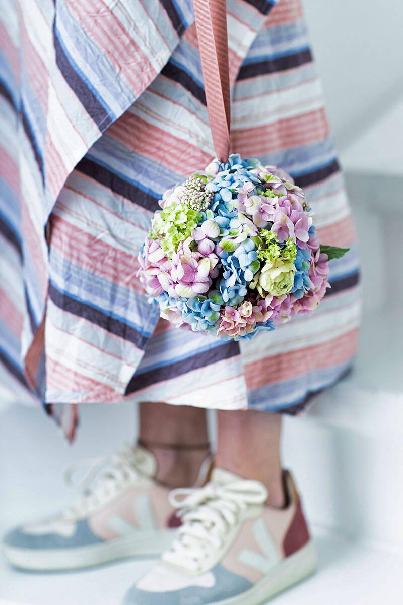 Skapa vackra buketter – 7 fina tips