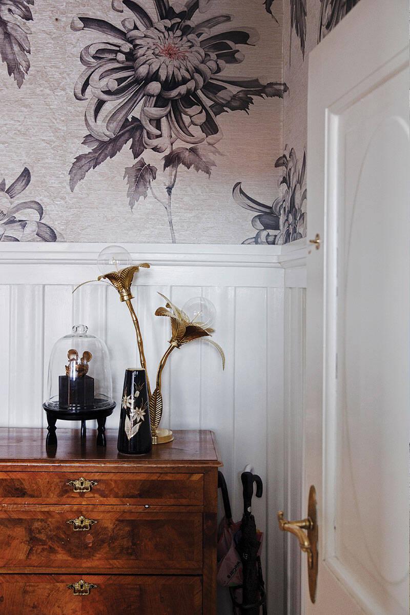 Så bevarar och återskapar du originaldetaljer i din gamla lägenhet