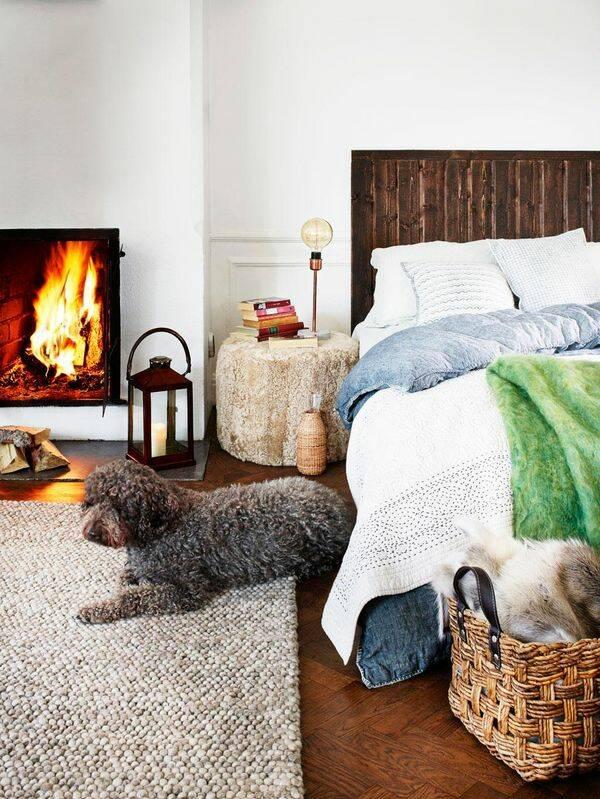 Så inreder du vintermysigt – 11 sköna tips