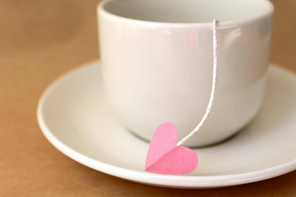 Skapa dina unika tepåsar