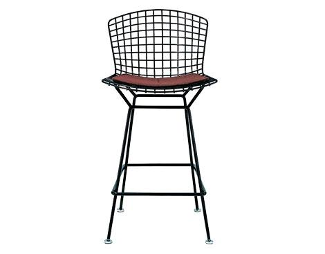 Diamond Chair av Harry Bertoia
