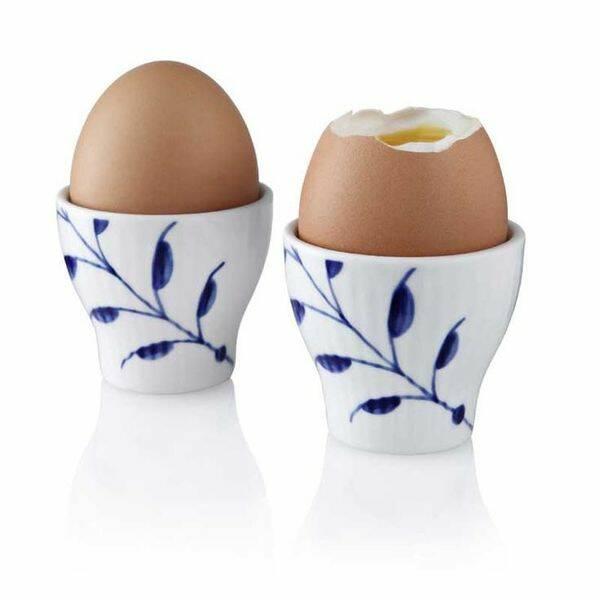 12 äggkoppar för alla smaker