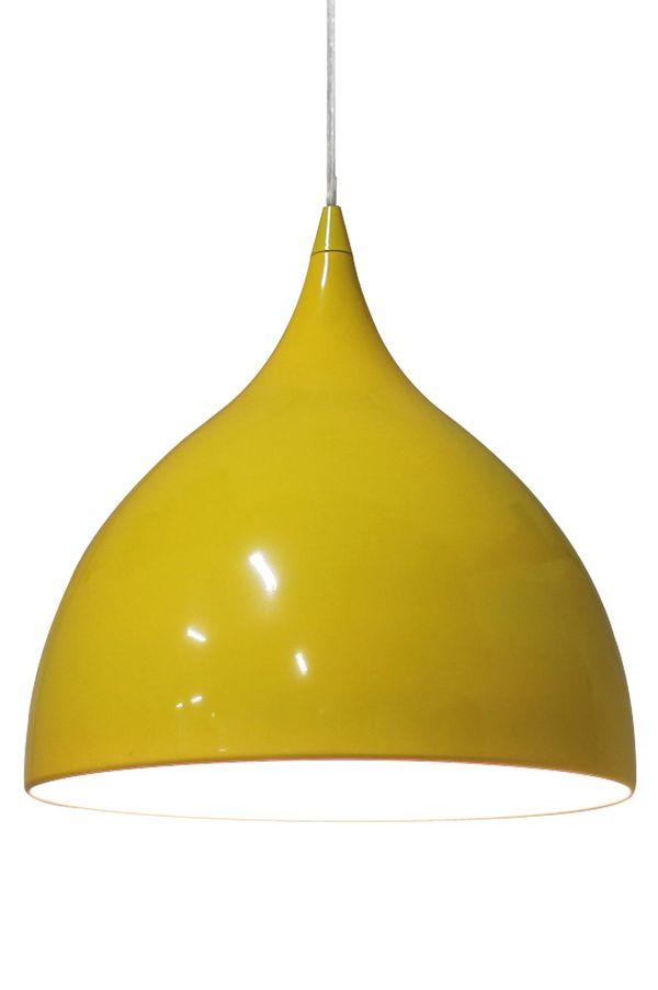 15 nyanser av gult