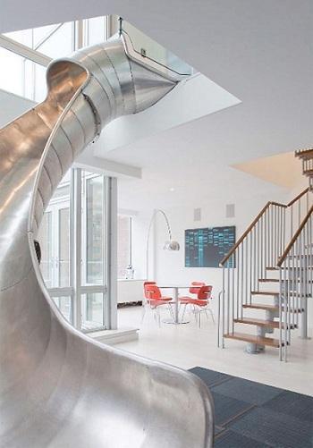 12 extraordinära lösningar till ditt hem när pengar inte är något problem