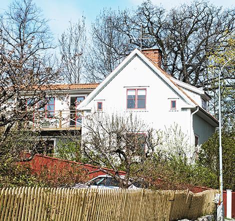 Från innerstan till lummiga Vaxholm