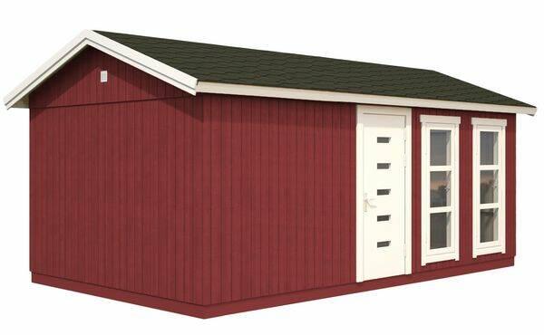 Köpguide: Attefallshus - åtta modeller för alla smaker