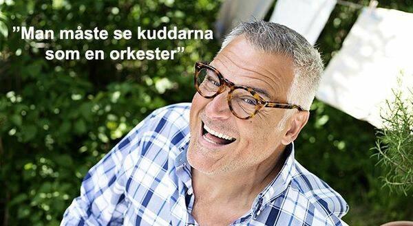 Nio anledningar till att vi älskar Ernst Kirchsteiger