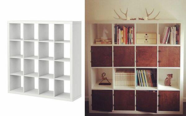 10 Ikea-hacks till vardagsrummet alla borde känna till