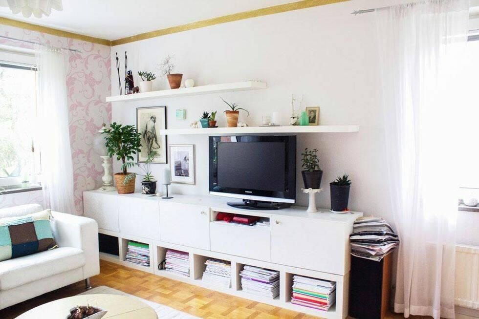 Budgetfixa vardagsrummet! Så får du stor förändring med små medel