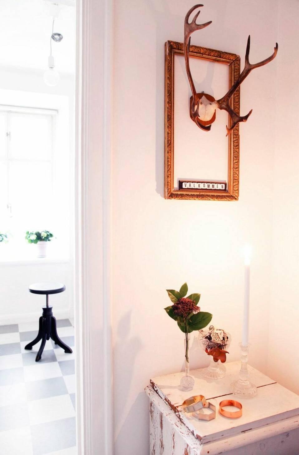 Mycket rum på få kvadrat – compact living när det är som bäst!