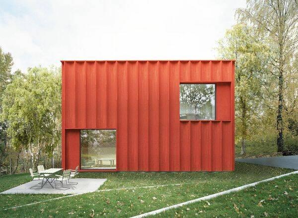 Här är hemmet som svenskarna helst vill ha