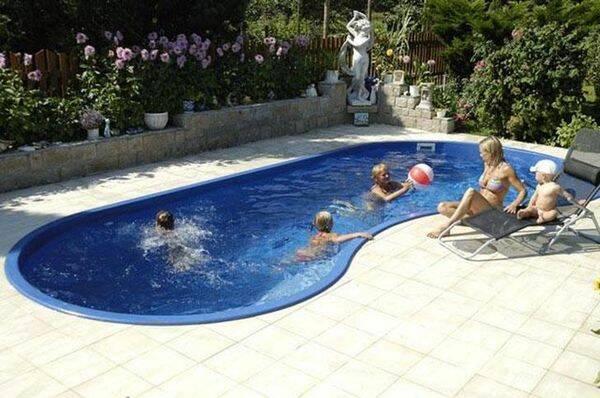 Ska du skaffa en egen pool – tänk på det här