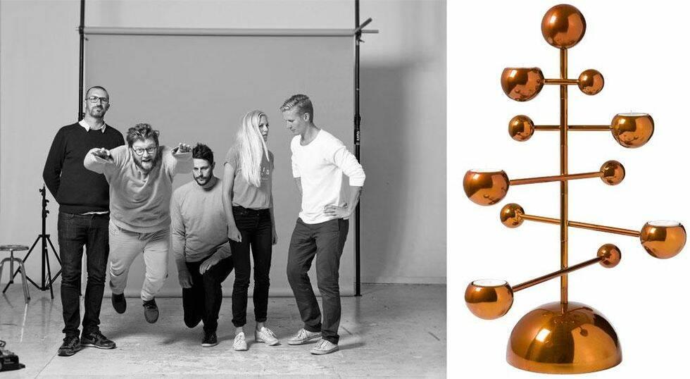 Sveriges 10 mest spännande formgivare just nu