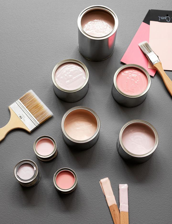 Årets trender – Ett liv i rosa!