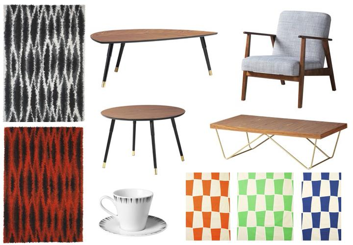 Ikea återlanserar 22 klassiker i begränsad upplaga