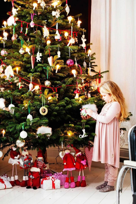Det är som gjort för att fira jul i Missionshuset
