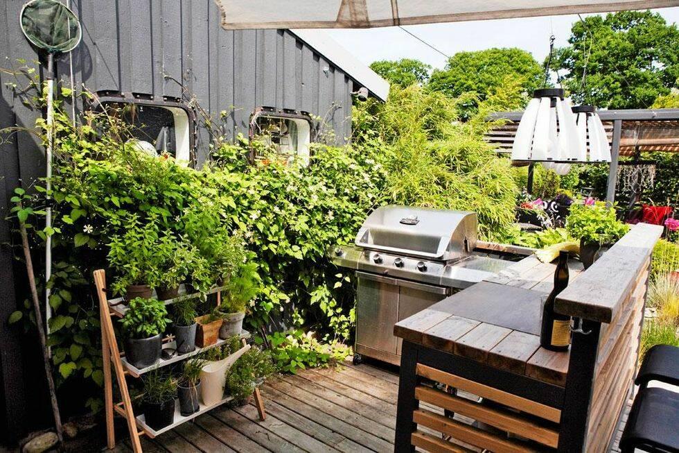 Gör plats för lek i trädgården – sju enkla tips