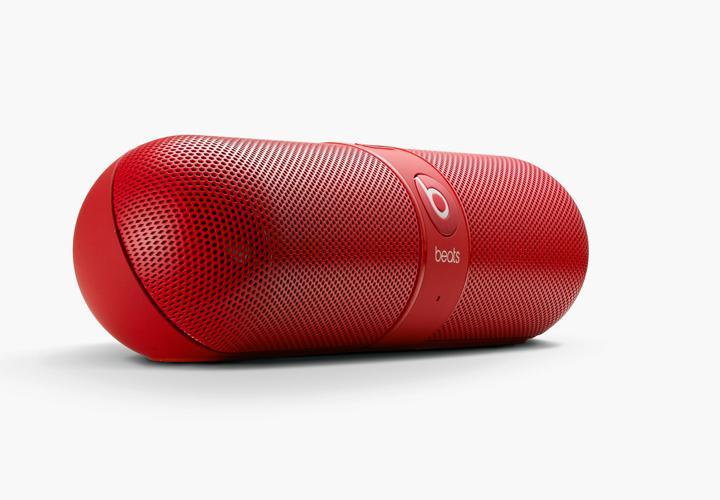 Test: Bärbara högtalare