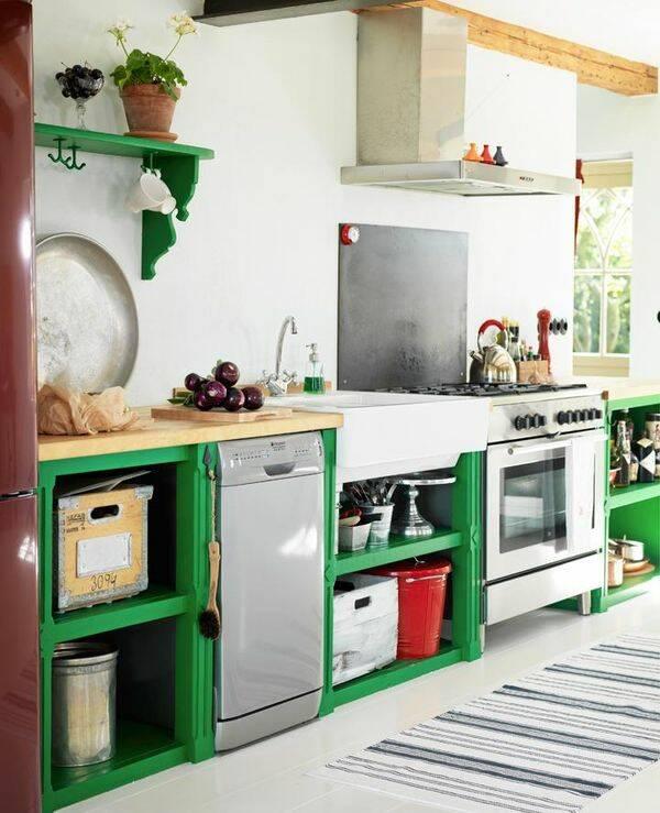 6 fantastiska kök från Hus & Hem