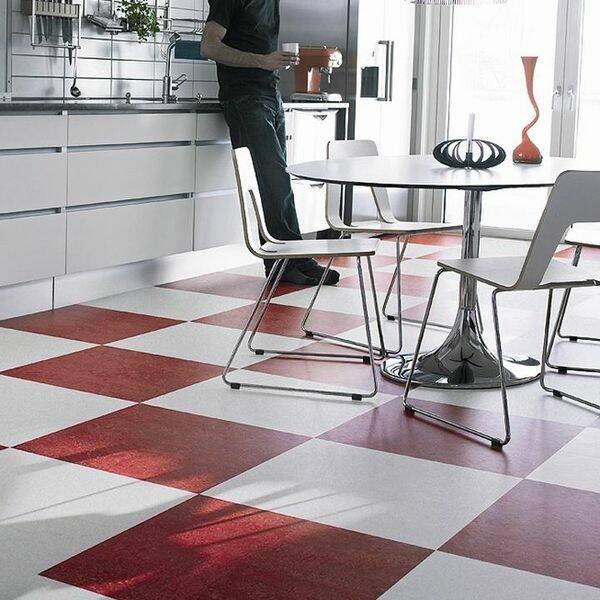 Hitta bästa köksgolvet – stor guide till golvmaterialen