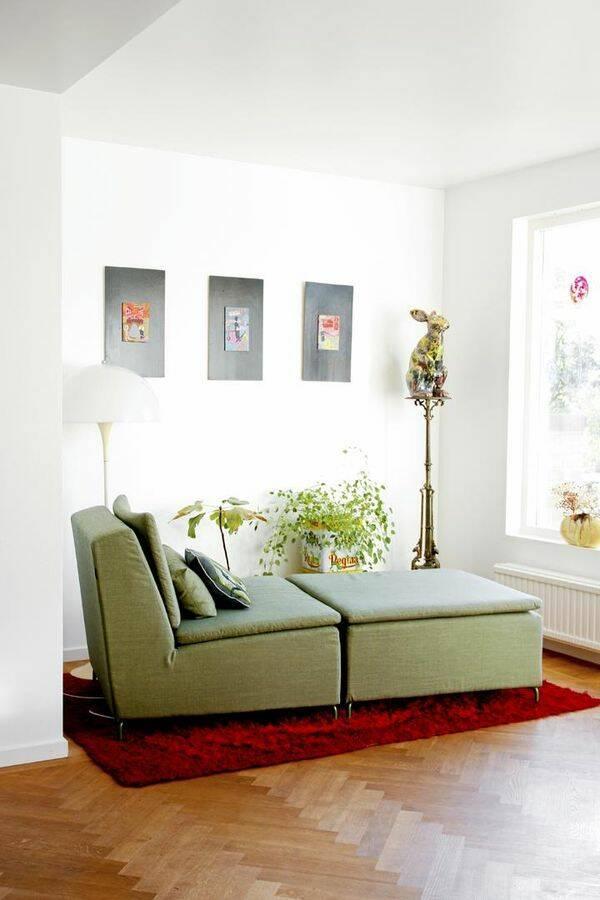 Hus & Hems vackraste vardagsrum